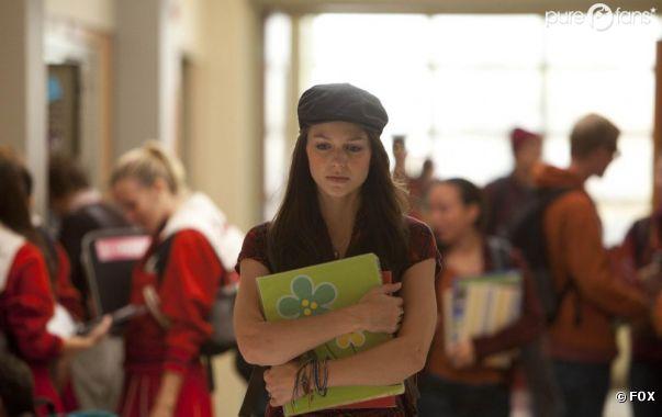 Encore un prétendant pour Marley dans Glee ?
