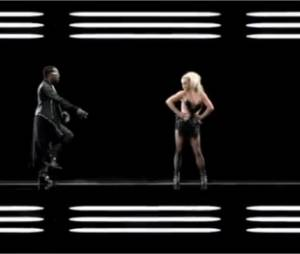 Brtiney Spears et Will I Am : Scream and Shout, le clip pop-electro en mode effets spéciaux !