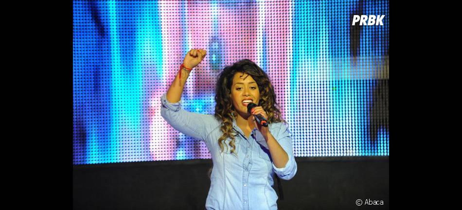 Amel Bent bientôt en pleine promo de son nouvel album !