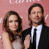 Brad Pitt : pas de langue de bois avec Angelina Jolie !