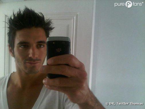 Thomas s'est coupé les cheveux !