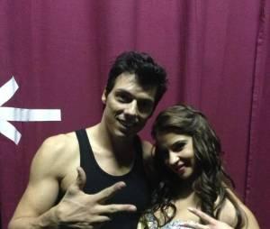 Taïg Khris et Denitsa remporteront-ils Danse avec les stars 3 ?