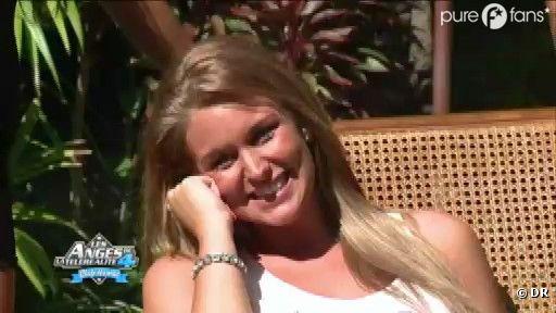 Après avoir participé aux Anges de la télé-réalité 4, Aurélie devrait partir pour Secret Beach !