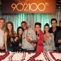 90210 saison 5 : grosse fête sexy pour le 100ème épisode ! (VIDEO)