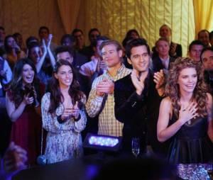 Déjà 100 épisodes pour 90210 !