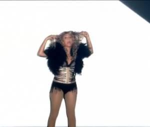 Florence Foresti n'a rien à envier à Beyoncé !