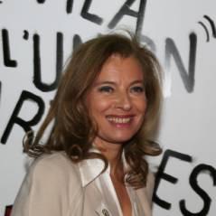 Valérie Trierweiler : future témoin de deux mariages homosexuels !