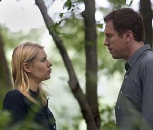 Brody et Carrie bientôt réunis dans Homeland ?