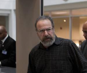 Saul écarté de l'enquête dans Homeland