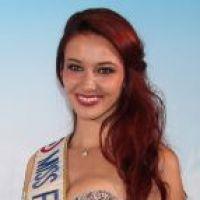 """Miss France 2013 : Delphine Wespiser """"encore plus amoureuse"""" de son homme un an après !"""