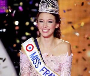 Delphine Wespiser, élue Miss France, c'était il y a un an...