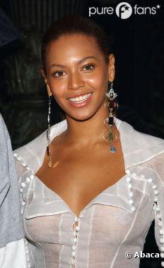 Beyoncé n'a pas peur d'être naturelle !