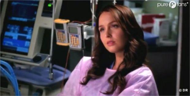 Les internes se rebellent dans l'épisode 8 de la saison 9 de Grey's Anatomy !