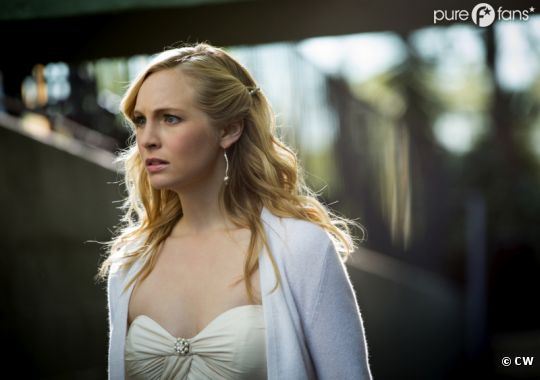 Caroline va-t-elle soutenir Tyler dans Vampire Diaries ?