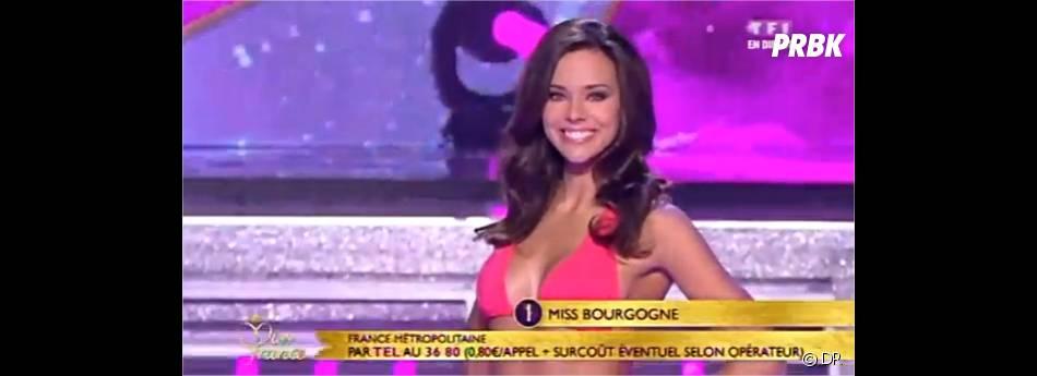 Marine Lorphelin a été victime des remarques d'autres Miss