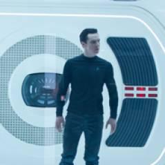 Star Trek 2 : l'identité du méchant enfin révélée ! (PHOTO)