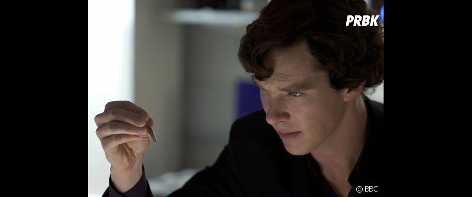 Benedict Cumberbatch, un méchant entouré de suspense