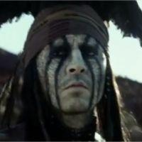 The Lone Ranger : bande-annonce explosive pour Johnny Depp et Armie Hammer !