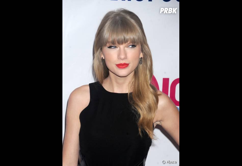 Taylor Swift a de la chance d'avoir Harry Styles comme  boyfriend