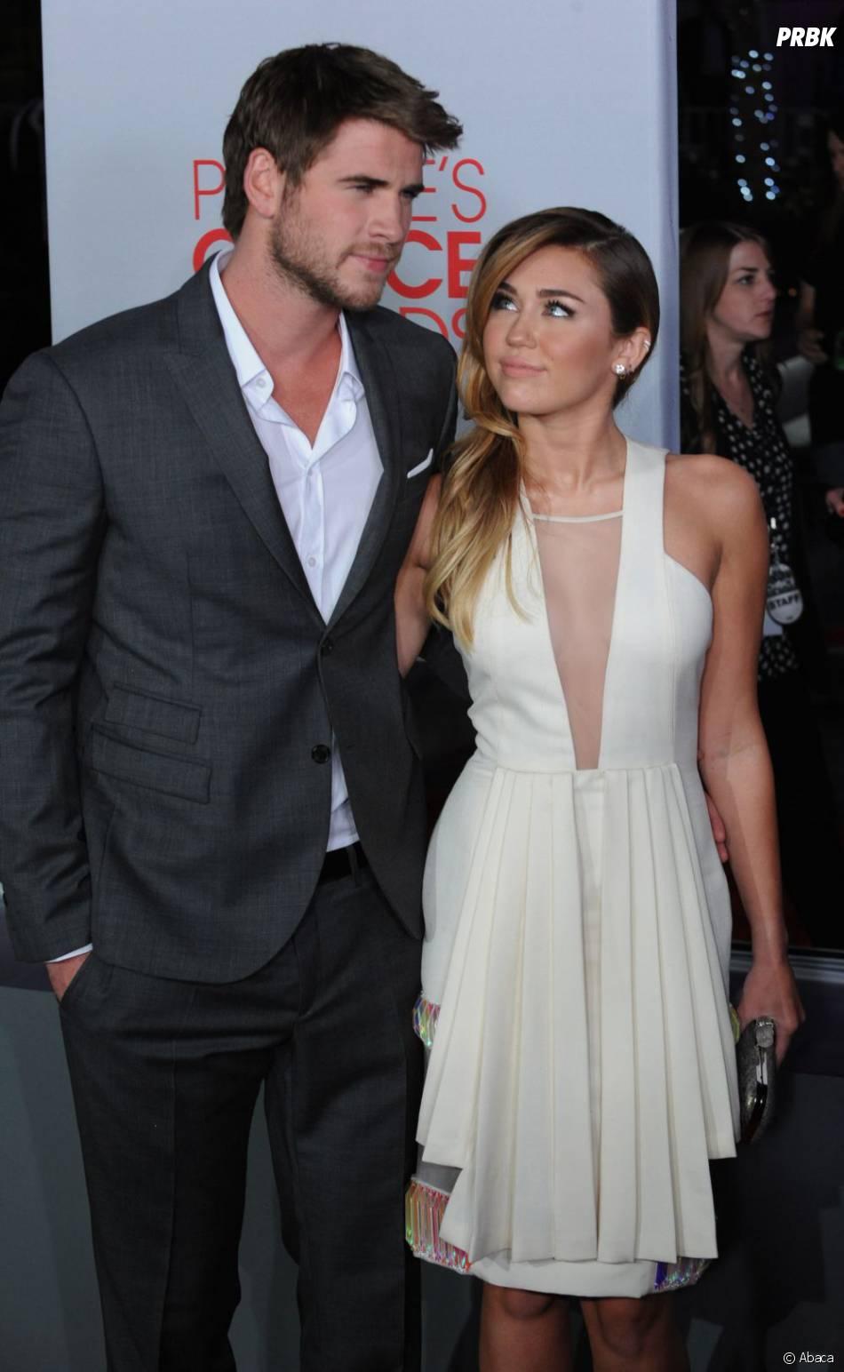 Miley Cyrus pourra se consoler dans les bras de Liam Hemsworth !