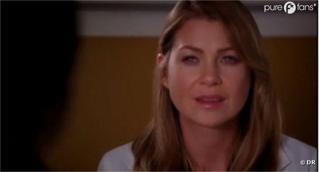 Pluie d'extraits pour le prochain épisode de Grey's Anatomy