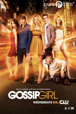 Top 10 des moments les plus OMG de Gossip Girl !