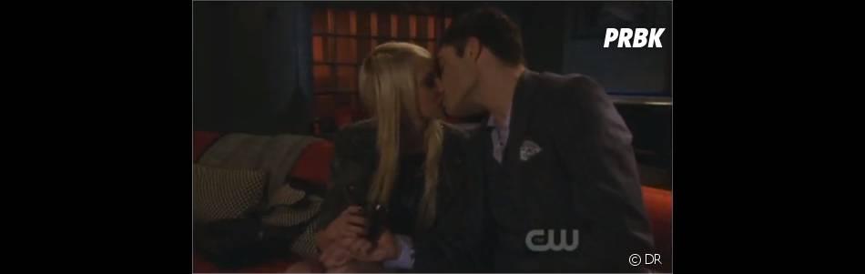 2. Jenny couche avec Chuck