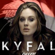 Skyfall : Adele a-t-elle enregistré la B.O en un temps record ?