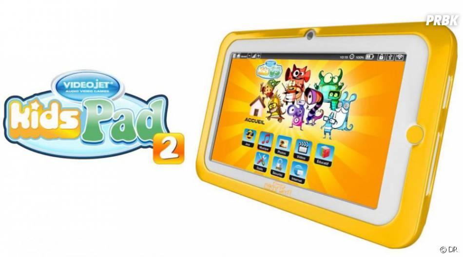 KidsPad 2 de VideoJet