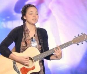 Retrouvez l'audition de Charlotte dans la Nouvelle Star 2012 !