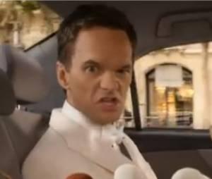 Neil Patrick Harris toujours au casting dans Les Schtroumpfs 2