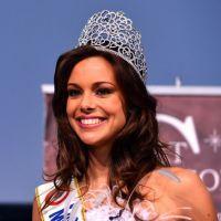 Marine Lorphelin (Miss France 2013) : une vraie princesse pour son retour à la maison ! (PHOTOS)