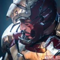 Iron Man 3 : Tony Stark amoché sur de nouvelles photos