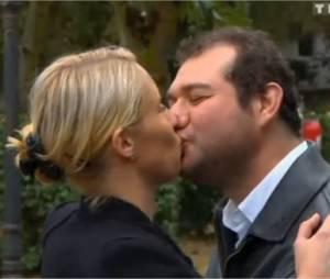 Cindy avait eu un véritable coup de coeur pour Frédéric