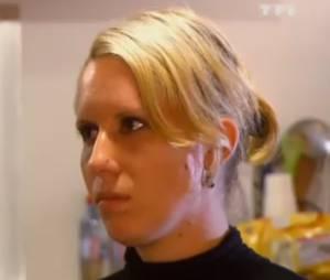 """Cindy était """"honteuse"""" de partir aussi précipitamment sans pouvoir en expliquer les raison à Chantal et Frédéric !"""