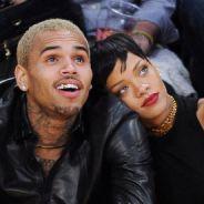 Rihanna et Chris Brown : un joyeux Noël en duo à Los Angeles ! (PHOTOS)