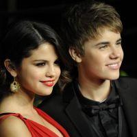 Selena Gomez et Justin Bieber : photographiés heureux et amoureux juste avant Noël !
