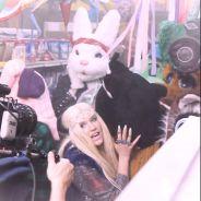 Kesha : première photo délirante de son prochain clip !