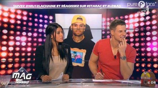 Ayem et Matthieu Delormeau vont faire un break sur NRJ 12 !