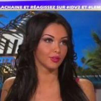 """Ayem tacle Nabilla sur Twitter : """"Elle est prête à mentir pour un chèque"""" !"""
