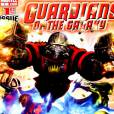 Guardians of the Galaxy bientôt au cinéma