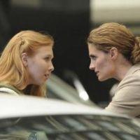 Castle saison 5 : une relation tendue entre Alexis et Kate ? (SPOILER)