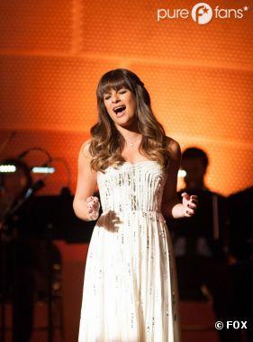 L'épisode 13 de la saison 4 de Glee sera dédié aux divas !