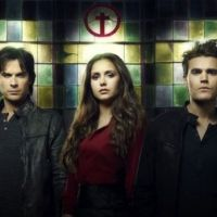 The Vampire Diaries saison 4 : nouvelles photos promos inédites absolument sexy et classes