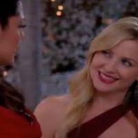 Grey's Anatomy saison 9 : la proposition sexuelle et fun d'Arizona à Callie