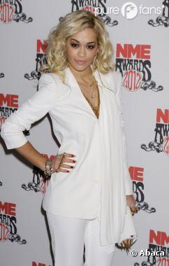 Rita Ora n'est pas restée célibataire bien longtemps