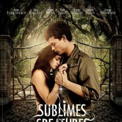 Sublimes créatures : nouvelle affiche pour l'adaptation du roman 16 lunes !