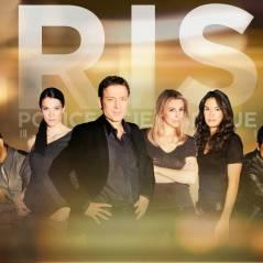RIS Police Scientifique saison 8 : retour sur TF1... avec une guest star sexy !