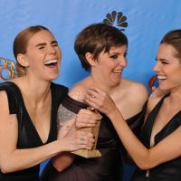 Golden Globes 2013 : Girls fait oublier Modern Family et Homeland toujours en mode domination
