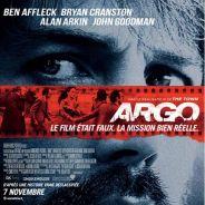 Argo : l'Iran va répondre à Ben Affleck... avec un film